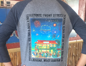 30yr NIGHT T-Shirt